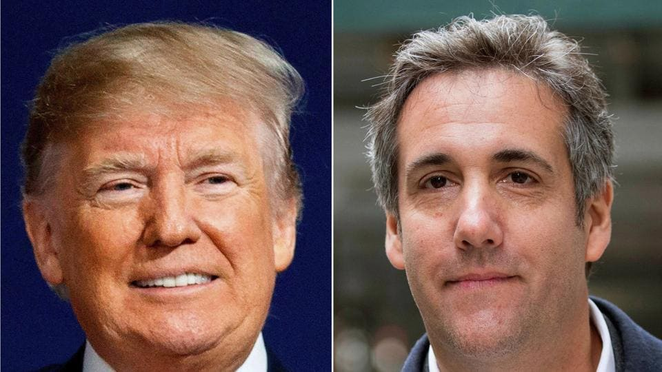 Donald Trump's ex-lawyer Michael Cohen says president disparaged Black leaders and voters:Report