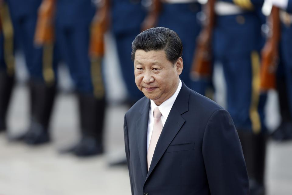 India cannot let down its guard. China rarely lives up to its promises