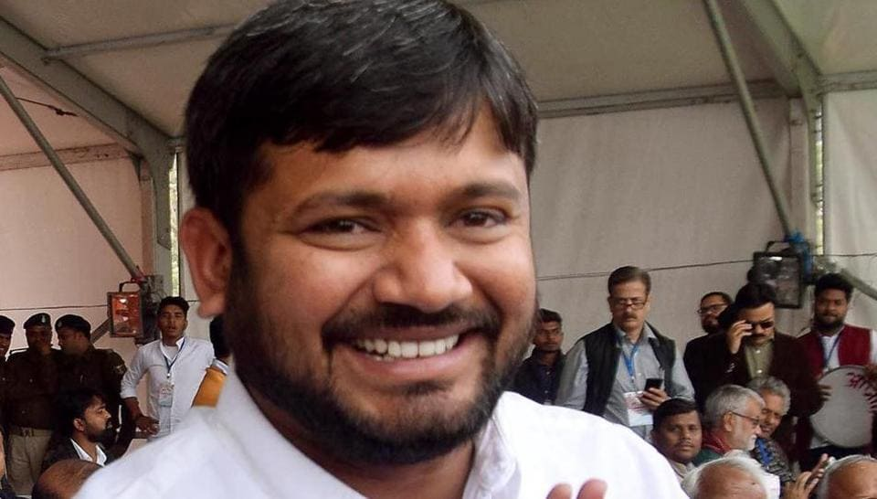 The Allahabad Hugh Court said there was no question of depriving Kanhaiya Kumar of citizenship merely because he is facing trial before the court in Delhi on charges of allegedly raising the inflammatory slogans.