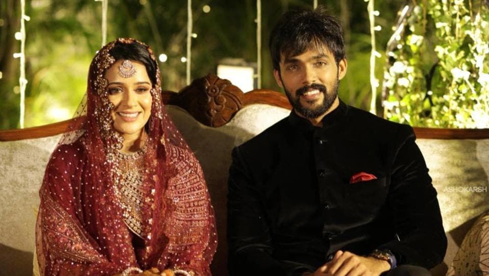 Arav Nafeez and Raahei have known each other for over a year.