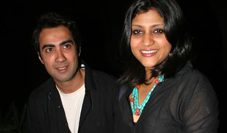 Ranvir Shorey is asked if he will 'ever get married again' to Konkona Sensharma. See his reply – bollywood
