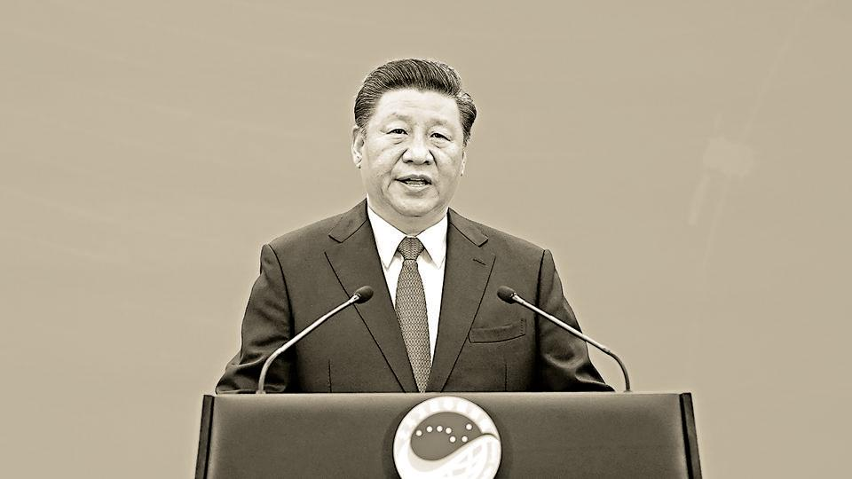 Xi suggested that the CCP must adhere to strategic thinking to govern the borders and stabilise Tibet before governing
