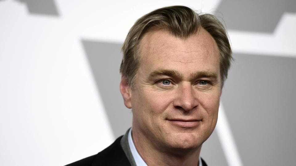Christopher Nolan's film Tenet is the first major Hollywood film in the COVID-era to open in U.S. cinemas in almost six months.