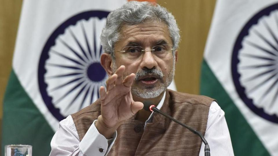 External Affairs Minister S Jaishankar will be the second senior Indian minister to visit Iran in less than a week, with defence minister Rajnath Singh having made a stopover in Tehran on Sunday for talks with his Iranian counterpart Brig Gen Amir Hatami.