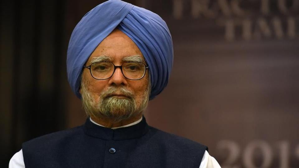 Former Prime Minister Dr Manmohan Singh expressed concern over the destruction of the environment across the world.