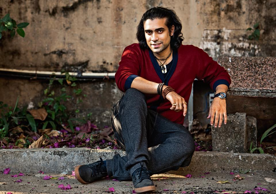 Singer Jubin Nautiyal says that he got a lot of freedom while working on his recent track for Hollywood.