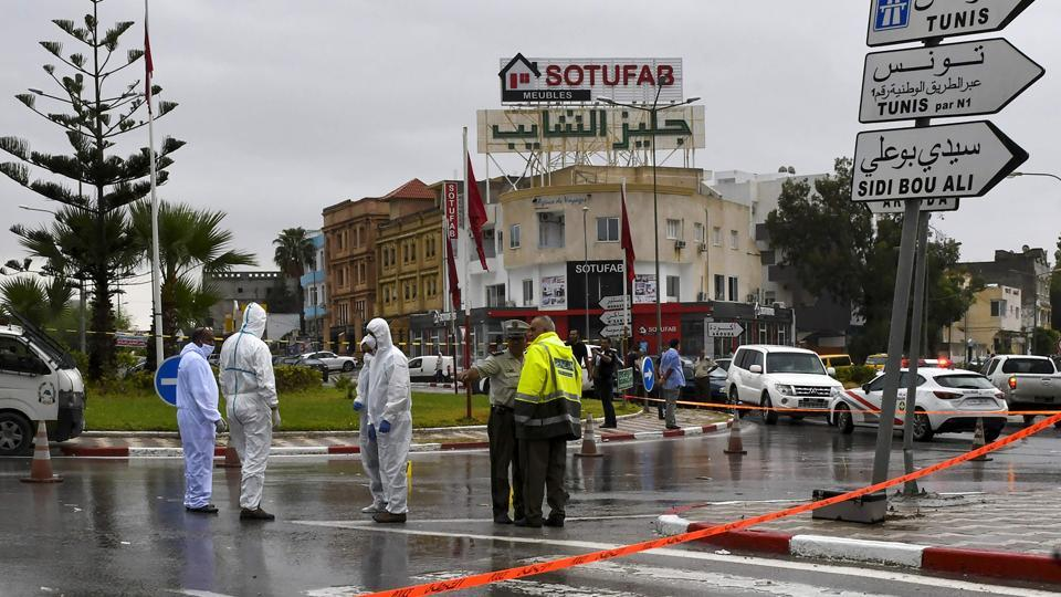 Tunisia arrests 7 suspects after deadly weekend attack