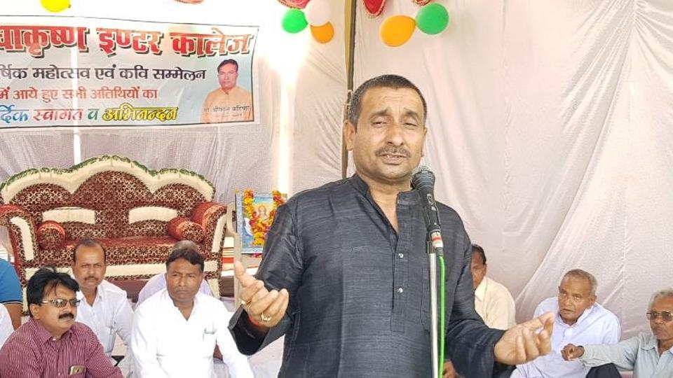 The three IPS and IASofficers did not act on repeated complaints against the powerful lawmaker Kuldeep Singh Sengar, said the CBI