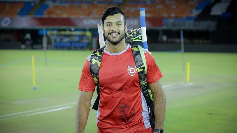 Mayank Agarwal is eager to amke this year's IPL count.