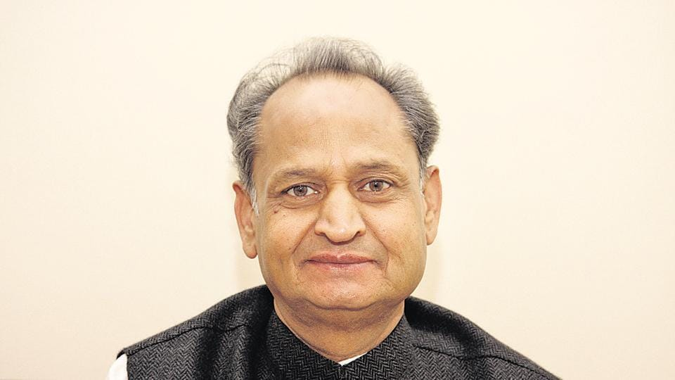 Rajasthan Chief Minister Ashok Gehlot in his letter to Prime Minister Narendra Modi said states should not e expected to bear the burden of GSTshortfall.