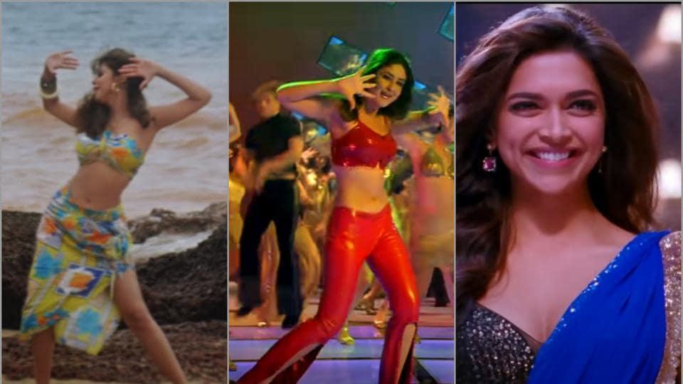 Urmila Matondkar in Rangeela, Kareena Kapoor in K3G, Deepika Padukone in Yeh Jawaani Hai Deewani and many more have been styled by Manish Malhotra.