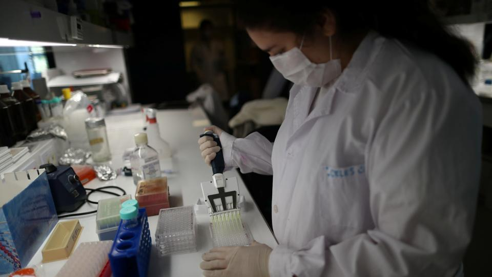India's Serum Institute is the world's largest maker of vaccines.