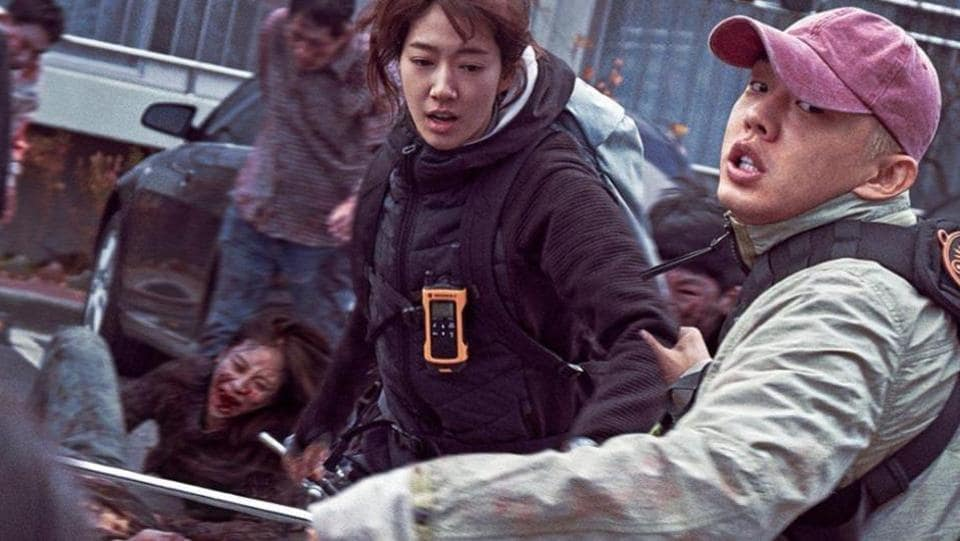 Alive movie review: No one is doing zombie revisionism better than the Koreans.