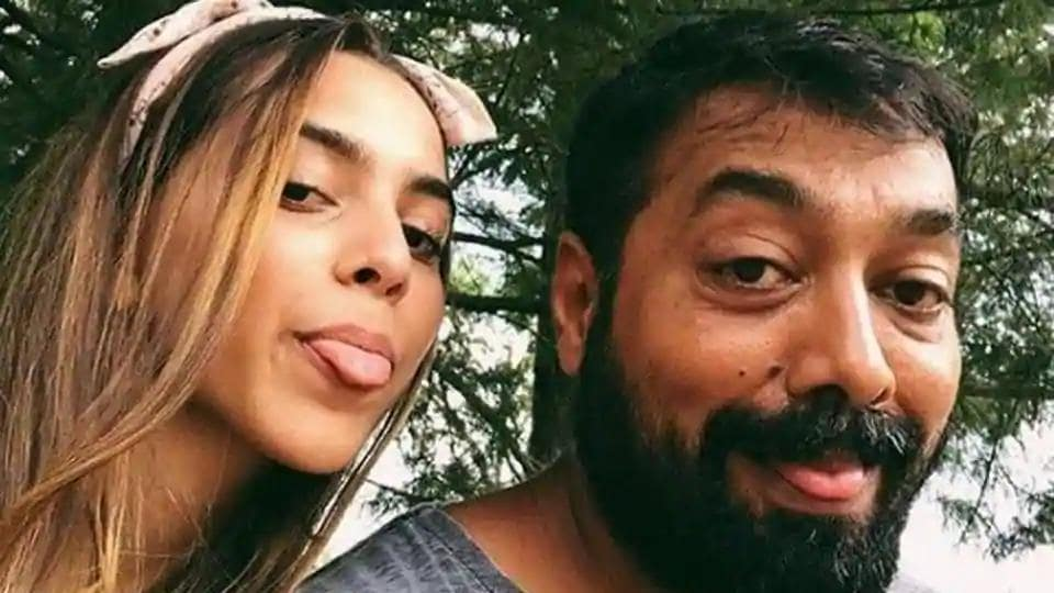 Aaliyah Kashyap has shared birthday wishes for father Anurag Kashyap.