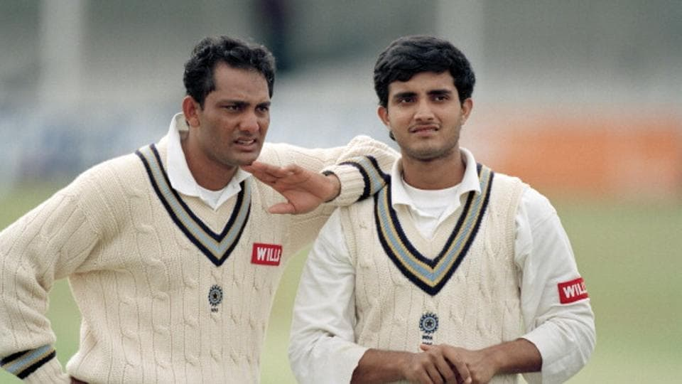 Mohammad Azharuddin made Sourav Ganguly: Former Pakistan captain Rashid Latif credits Azhar for nurturing leaders | Hindustan Times
