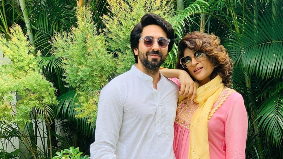 From being asked to serve food to Ayushmann Khurrana to getting groped at 12, Tahira Kashyap opens up on need to smash patriarchy