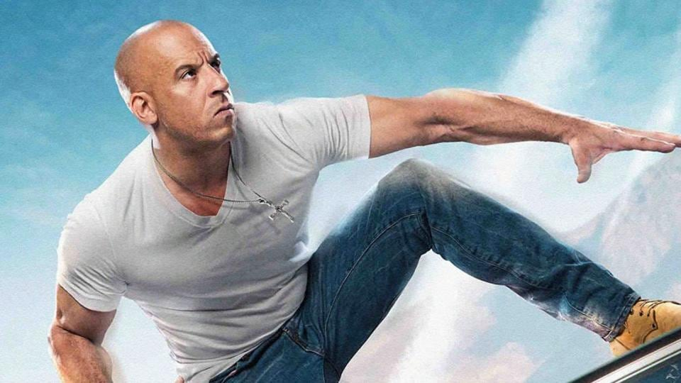 Fast & Furious 9 will send characters into space, Michelle Rodriguez accidentally reveals