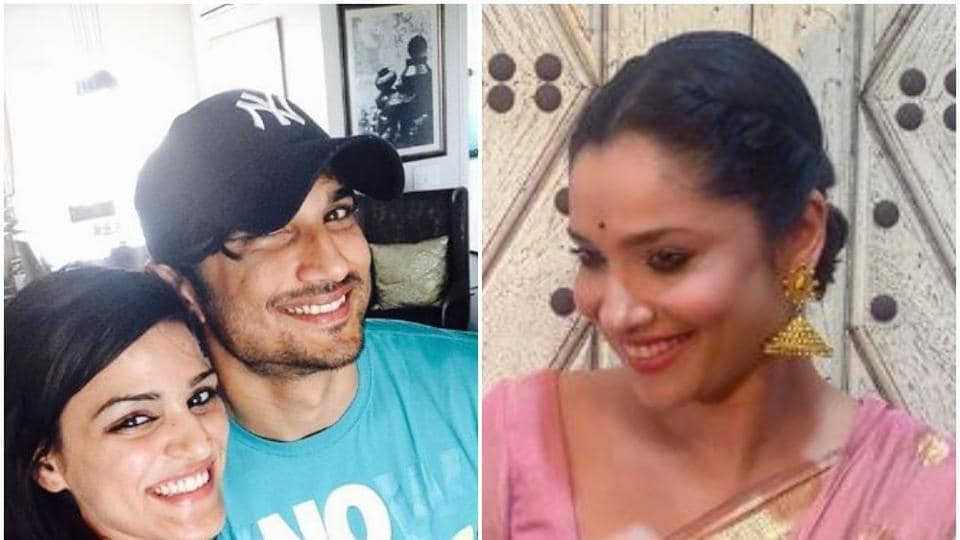 Ankita Lokhande was attacked by Shibani Dandekar over her support for Sushant Singh Rajput's family.