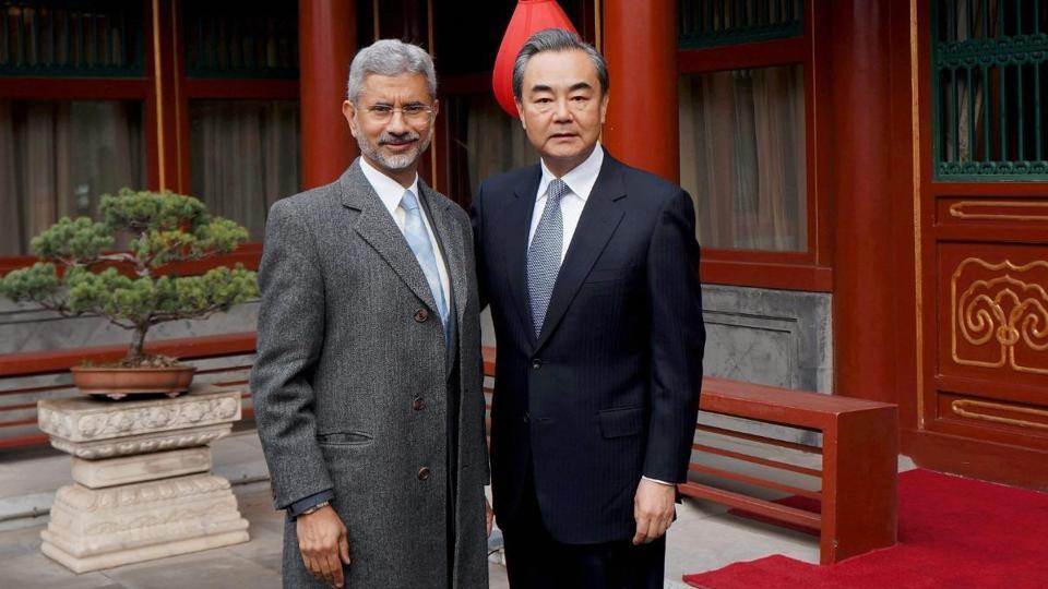 Should quickly disengage, say Jaishankar-Wang in joint statement on border row: Read full statement