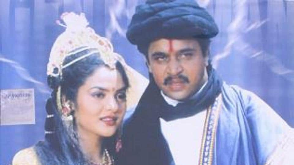 Gentleman starred Arjun Sarja and Madhoo in prominent roles.