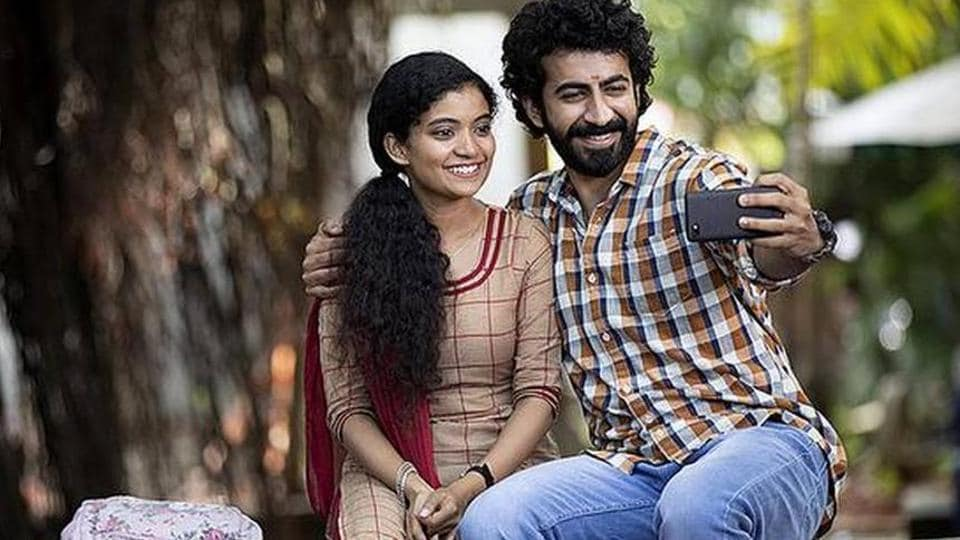 Malayalam film Kappela is part of Netflix streaming bouquet.