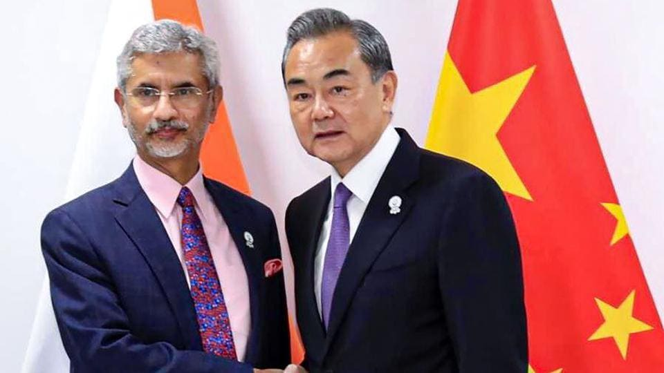Once again, India and China have agreed to disengage and de-escalate