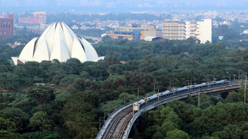 The Delhi Metro had closed its operations on March 22, given the increasing spread of Covid-19 in the national Capital. From Monday, the system started opening up in a graded manner, starting with the Yellow Line (Huda City Centre to Samaypur Badli).