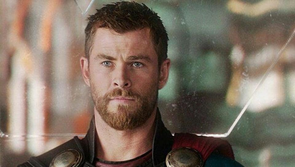Chris Hemsworth assures fans he is not saying goodbye to Thor with Love and Thunder: 'At least I hope so'