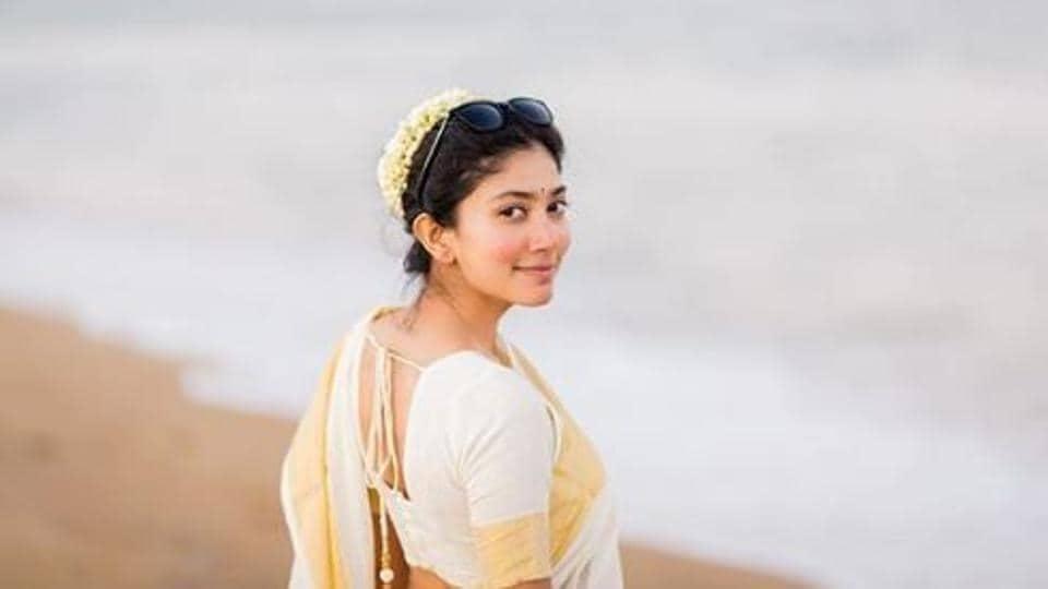 Sai Palavi recently began shooting for Telugu film Love Story with Naga Chaitanya.