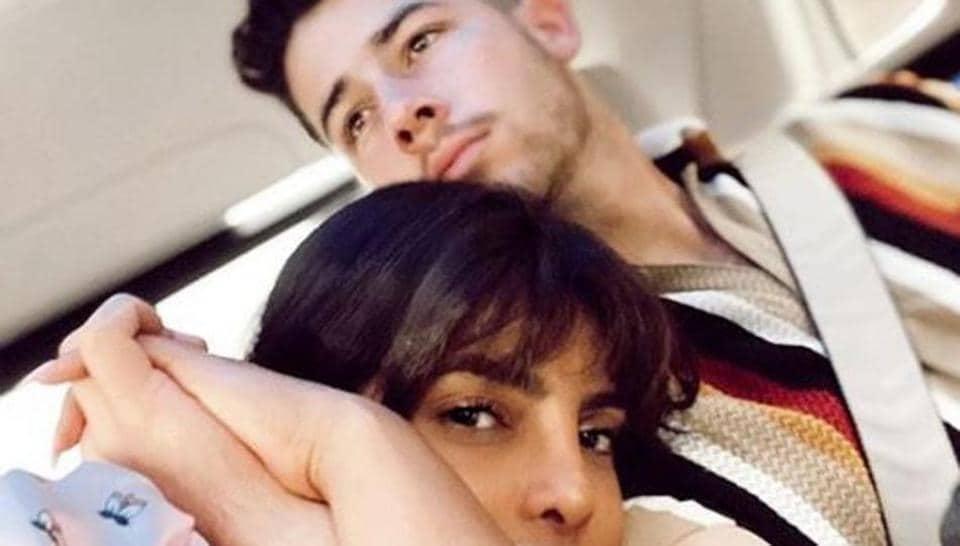 Priyanka Chopra shares romantic pic with Nick Jonas, calls him 'my forever guy'