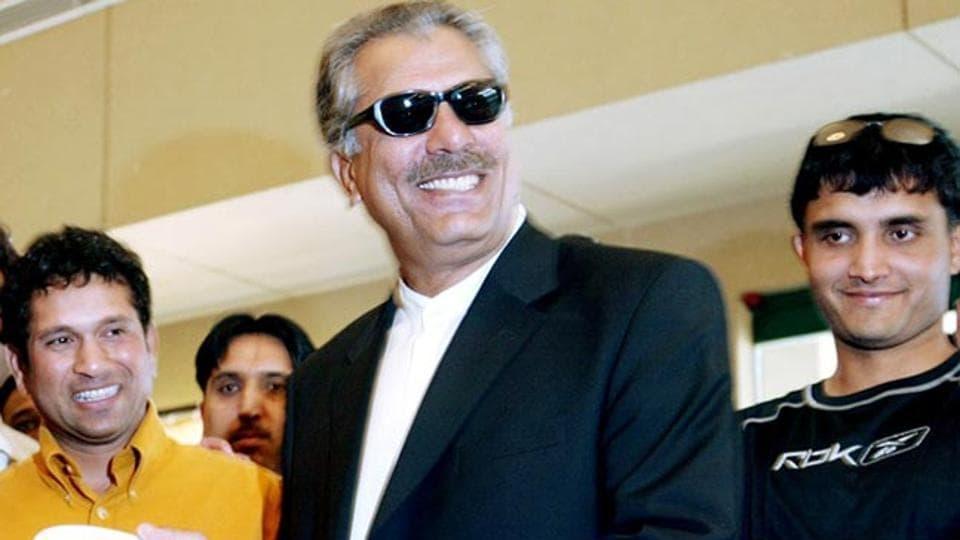 Zaheer Abbas.