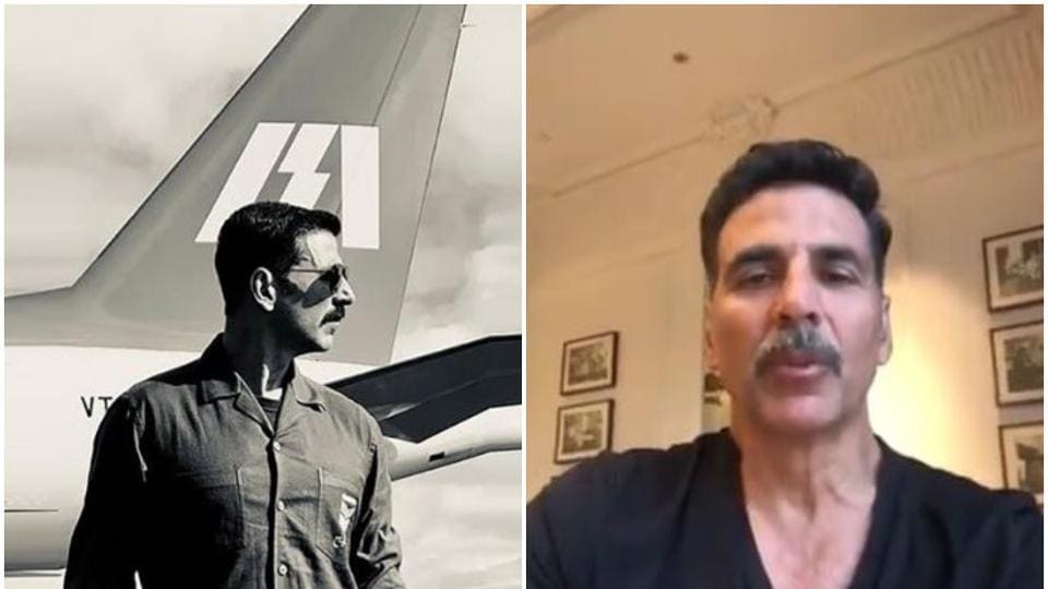 Akshay Kumar thanks fans for celebrating his birthday: 'I exist because of you', watch