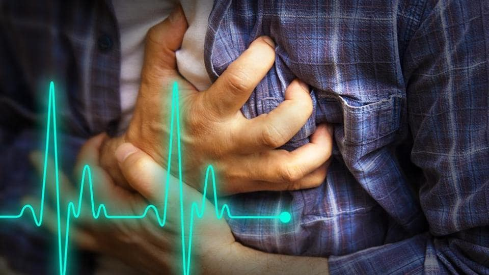 Covid conditions can lead to heart complications, warn doctors.