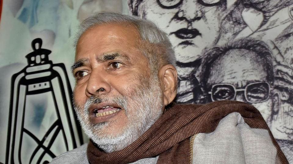 Singh's health condition deteriorated on Saturday and he was put on a ventilator at the ICU unit of AIIMS, New Delhi.