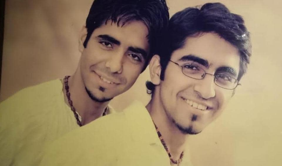 Ayushmann Khurrana's brother Aparshakti shares priceless memory for birthday wish, jokes about 'controversial' hairstyles – bollywood