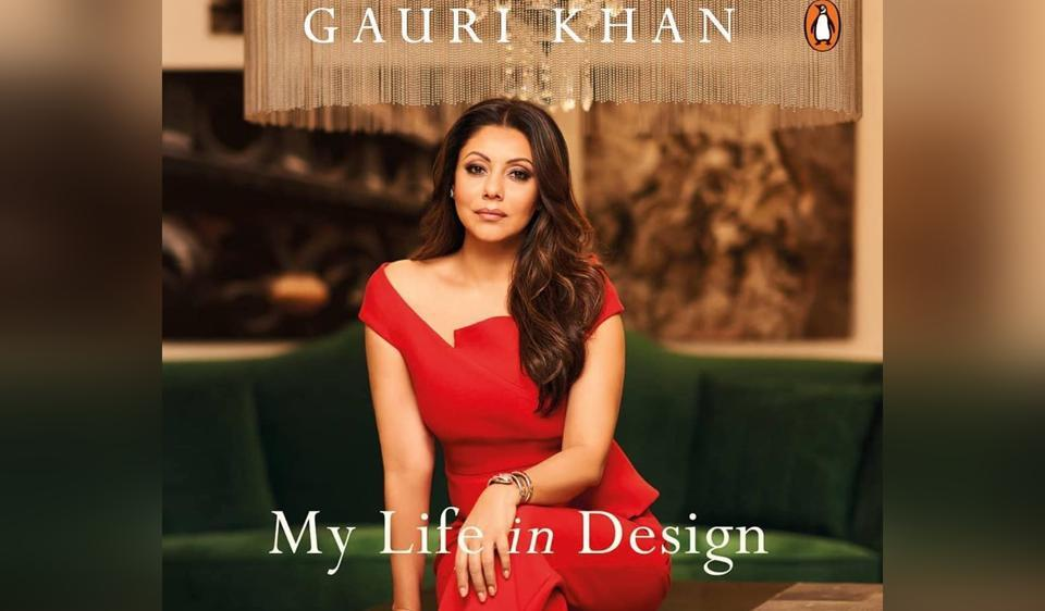 Gauri Khan will talk about interior design in a coffee-table book that will be launched in 2021.