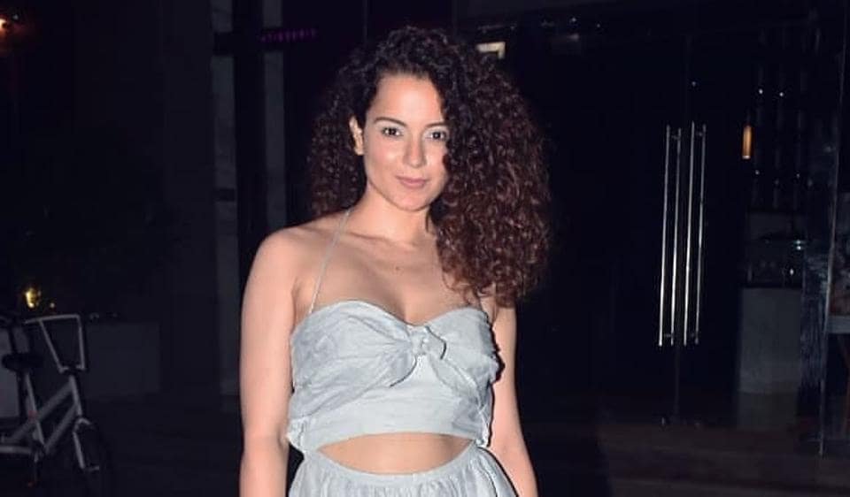 Kangana Ranaut replies to man demanding withdrawal of her Y-plus security cover, says it 'is not given based on what you or I think'