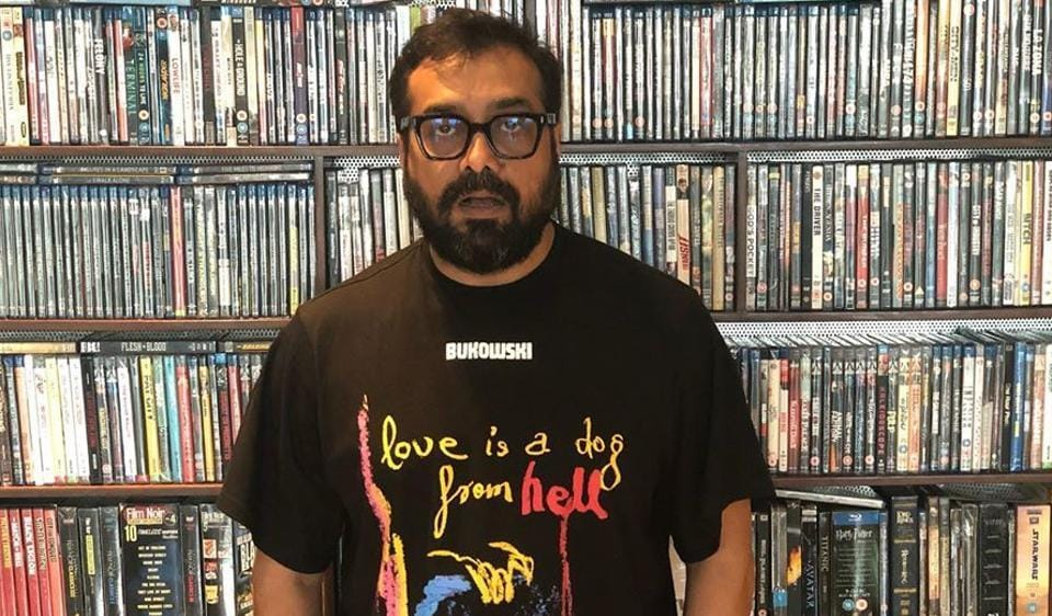Anurag Kashyap had a funny response to a death hoax.