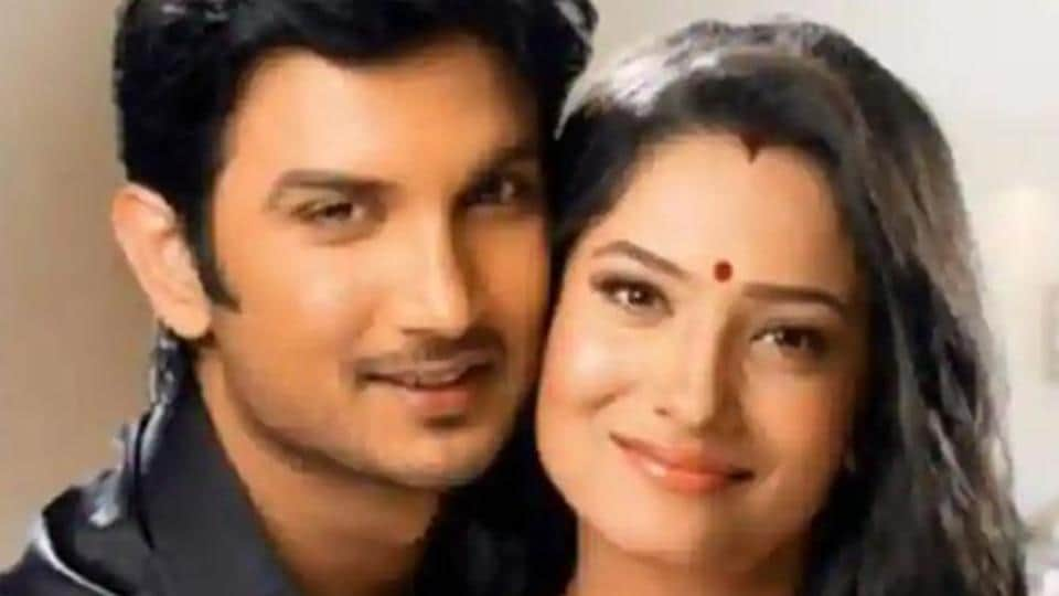 Sushant Singh Rajput and Ankita Lokhande dated each other till 2016.