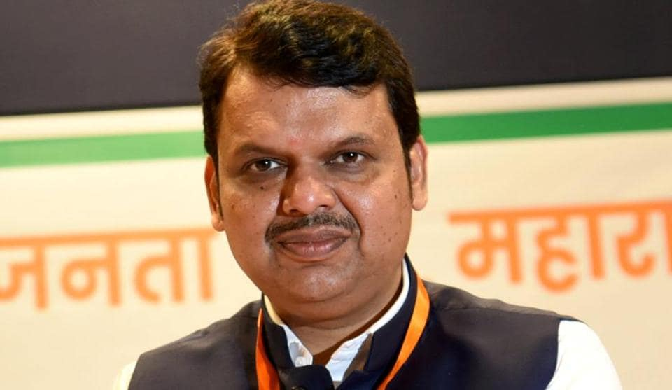 Devendra Fadnavis reached Bihar on Friday ahead of the state assembly elections along with BJP national president JP Nadda as part of his two-day visit to poll-bound Bihar.