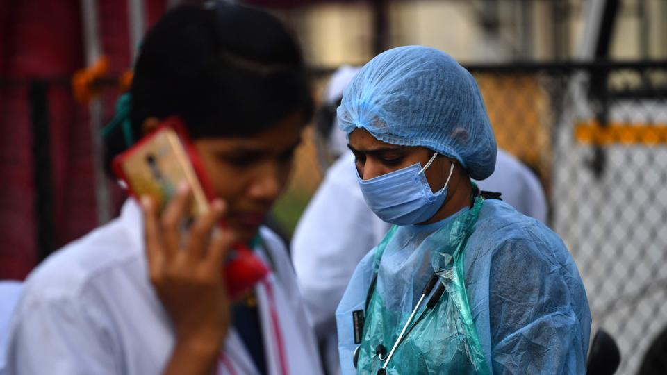 Given the urgency during the coronavirus pandemic, their recruitment and posting was done simultaneously in a record time of 36 hours since the Bihar Technical Service Commission declared their result on September 10.