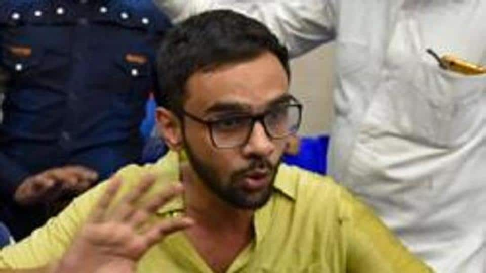 Ilyas said Umar Khalid is being targeted for participating in the protests against the Citizenship Amendment Act (CAA) and the National Register of Citizens (NRC).