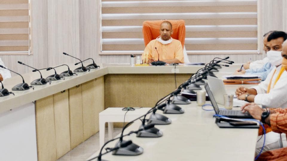 Chief minister Yogi Adityanath's govt has passed an order to set up the Uttar Pradesh Special Security force.