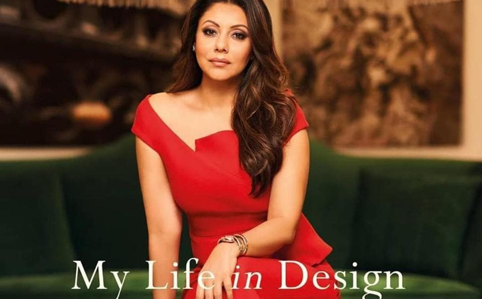 """My Life In Design""will be released in 2021 under Penguin's 'Ebury Press' imprint."