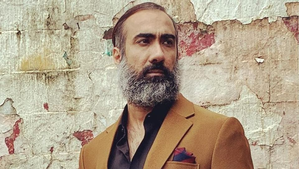 Ranvir Shorey said that those defending Bollywood were either its 'gatekeepers' or the ones trying to get into their good books.