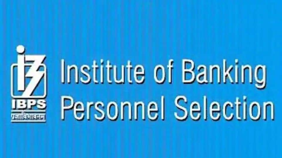 IBPS Clerk Recruitment 2020.