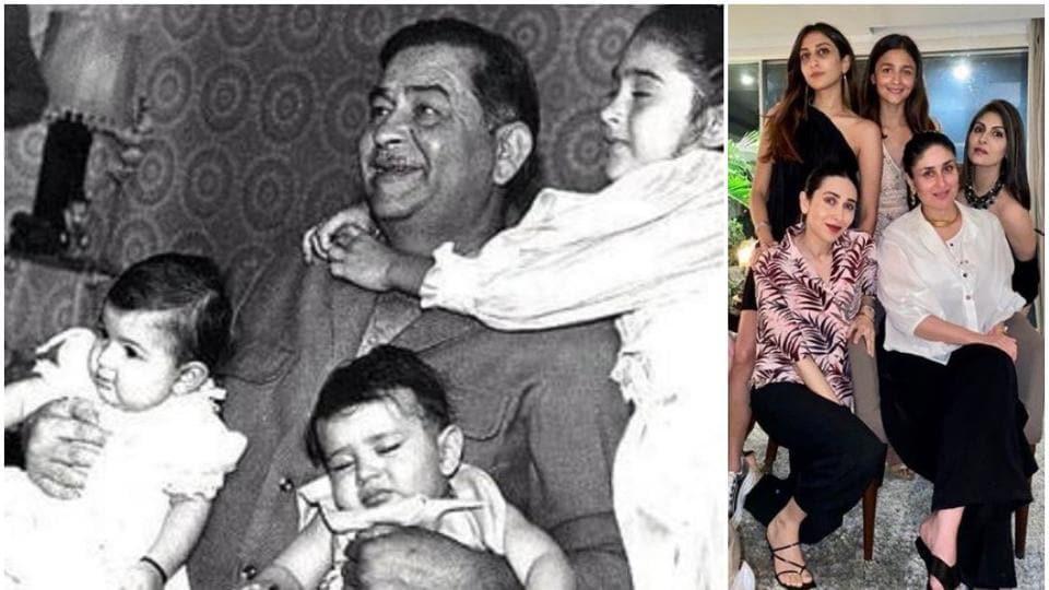 Kareena Kapoor and sister Karisma wished their cousin Riddhima Kapoor Sahni on her birthday.