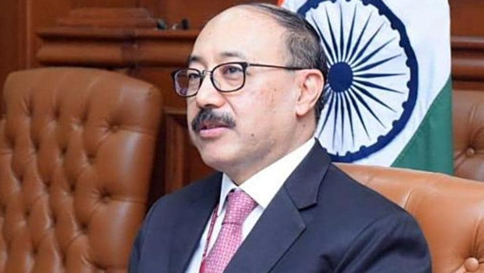 Pointing to the complementary nature of the Indian and British economies, foreign secretary Harsh Shringla said the UK is strong in research and innovation while India offers scale and affordability.