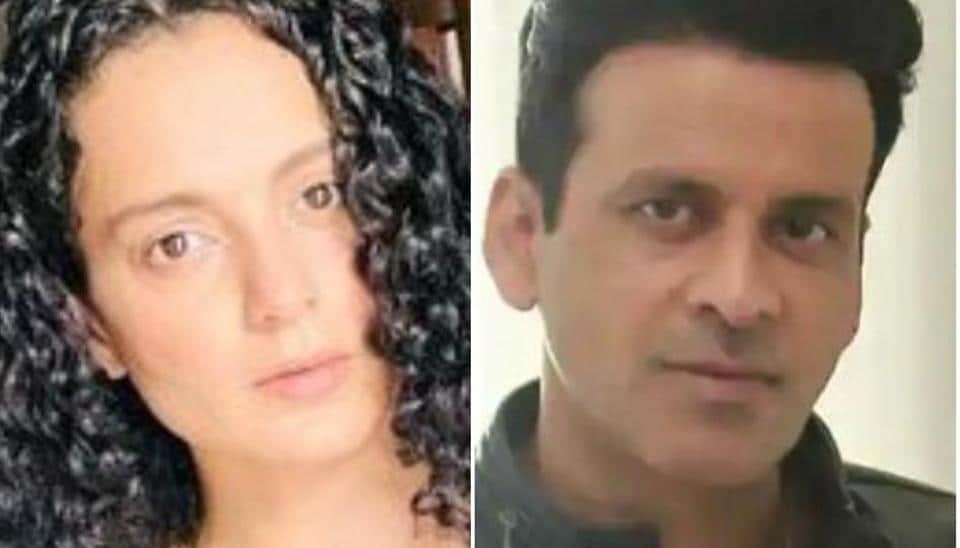Manoj Bajpayee scoffs at Kangana Ranaut's comments comparing Mumbai to PoK, says it is a 'jadoo ki nagri' – bollywood