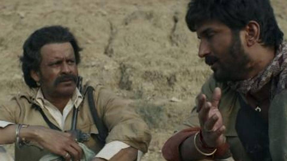 Manoj Bajpayee has talked about Sushant Singh Rajput's death.
